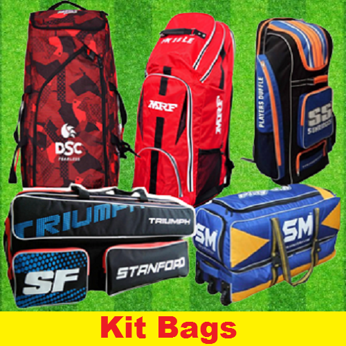 Cricket Bags - Online Stockist