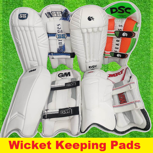 Wicket Keeping Pads - Online Stockist
